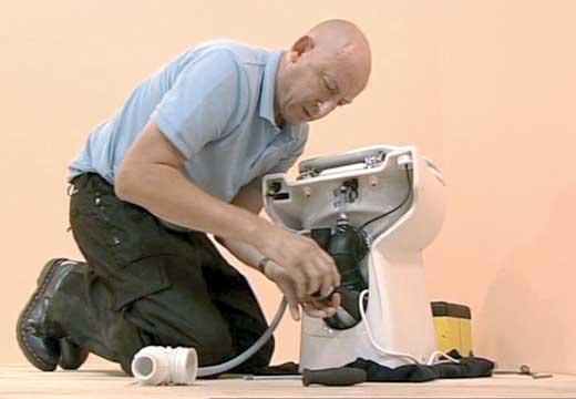 saniflo approved service engneers. Black Bedroom Furniture Sets. Home Design Ideas